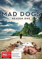 Mad Dogs - Season 1