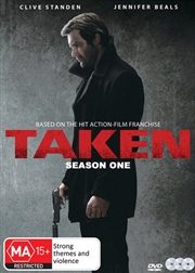 Taken - Season 1 | DVD