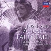 Suk - Asrael Symphony - Pohadka