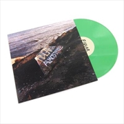 Almost Free: Green Lp