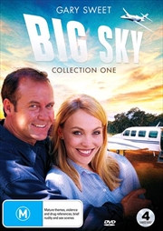 Big Sky - Collection 1