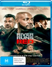 River Runs Red | Blu-ray