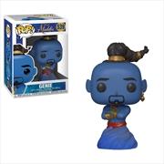 Aladdin (2019) - Genie Pop! Vinyl | Pop Vinyl