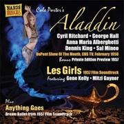 Porter Aladdin - Les Girls 1957 | CD