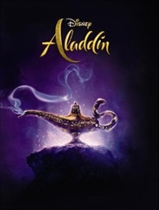 Disney Aladdin Movie Novel