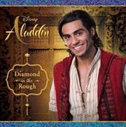 Disney Aladdin Storybook
