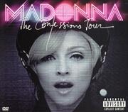 Confessions Tour | CD