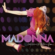 Confessions On A Dance Floor | CD