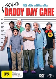 Grand-Daddy Day Care | DVD