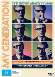 My Generation | DVD