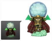 Spider-Man: Far From Home - Mysterio Glow US Exclusive Pop! Vinyl [RS]