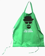 All Hail The Cook Apron | Miscellaneous