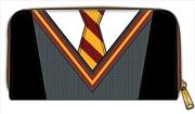 Harry Potter - Uniform Zip Wallet