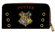 Harry Potter - Hogwarts Zip Wallet