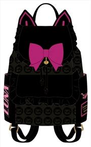 Overwatch - D.Va Black Cat Mini Backpack | Apparel