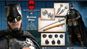 "Batman - Ninja 12"" 1:6 Scale Action Figure"