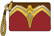 Wonder Woman - Costume Wristlet