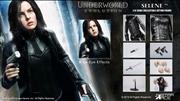 "Underworld 2: Evolution - Selene (Blue-Eye) 12"" 1:6 Scale Action Figure | Merchandise"