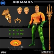 Aquaman - Aquaman One:12 Collective Action Figure