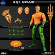 Aquaman - Aquaman One:12 Collective Action Figure | Merchandise