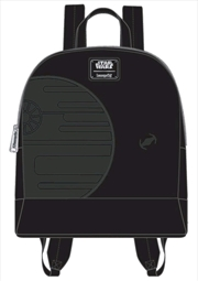 Star Wars - Death Star Black Mini Backpack
