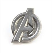 Marvel Avengers - Marvel Lapel Pin