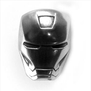 Marvel Iron Man Lapel Pin