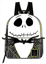 A Nightmare Before Christmas - Jack Mini Backpack