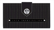 A Nightmare Before Christmas - Black Jack Flap Wallet