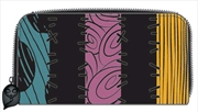 A Nightmare Before Christmas - Sally Print Zip Wallet