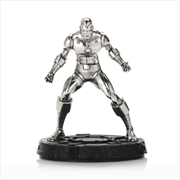 "Marvel - Figurine Iron Man 6""retro | Merchandise"