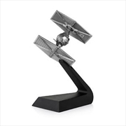 Star Wars - Tie Fighter Replica Figurine | Merchandise