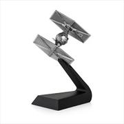 Star Wars - Tie Fighter Replica Figurine