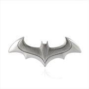 Batman - Batarang Letter Opener