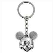 Mickey Mouse Steamboat Willie Keychain