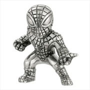 Marvel Superhero Spider-Man Mini Figurine