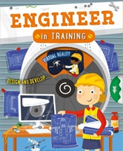 Engineer In Training | Paperback Book