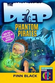 Deep 4 - Phantom Pirates