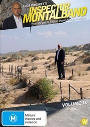 Inspector Montalbano - Vol 10