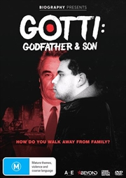 Gotti - Godfather and Son
