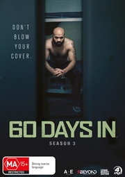 60 Days In - Season 3