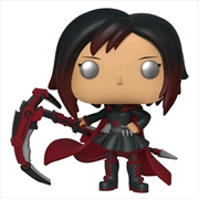 RWBY - Ruby Rose Pop! Vinyl | Pop Vinyl