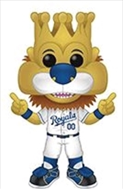 MLB - Sluggerrr Pop!