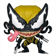 Venom - Venomized X-23 Pop! Vinyl