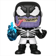 Venom - Venomized Thanos Pop! Vinyl