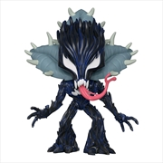 Venom - Venomized Groot Pop! Vinyl