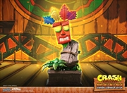 Crash Bandicoot - Mini Aku Aku Mask | Collectable