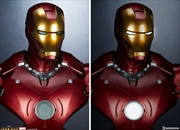Iron Man - Mark III Life-Size Bust | Merchandise