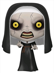 The Nun - Demonic Nun Pop! Vinyl | Pop Vinyl