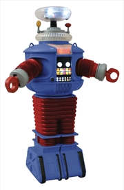 Lost in Space - B9 Retro Electronic Robot | Collectable